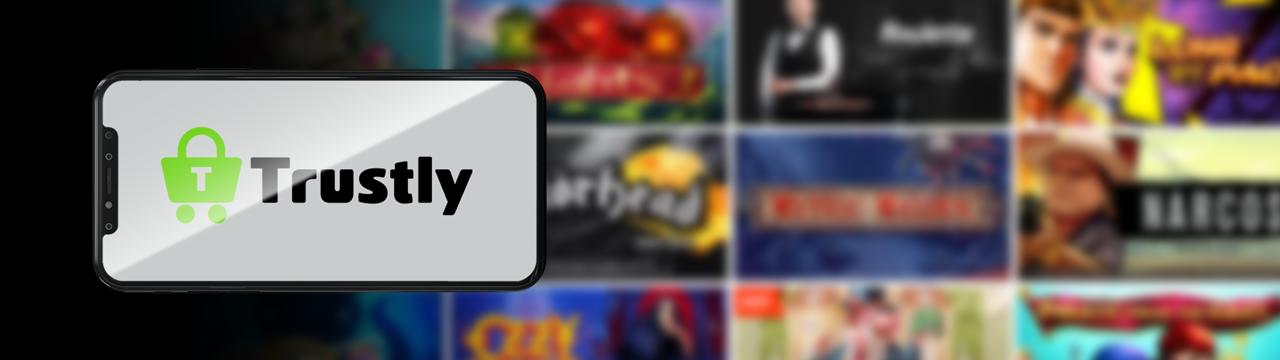 Kätevät mobiilitalletukset Trastly-kasinolla