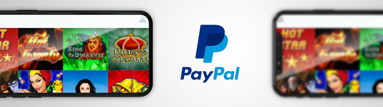 Suosituimmat Paypal-kasinot Suomessa