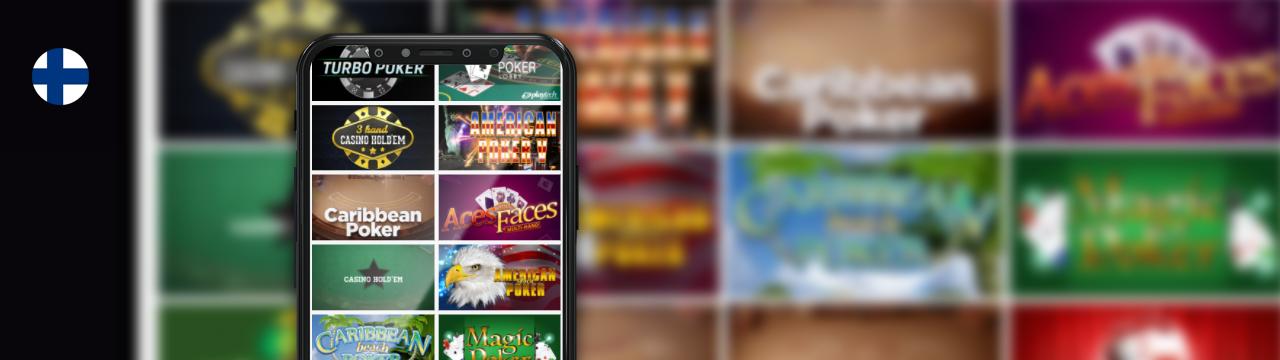 Parhaat online-kasinot ilman rekisteröitymistä mobiililaitteilla