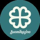 Suomikasino -logo