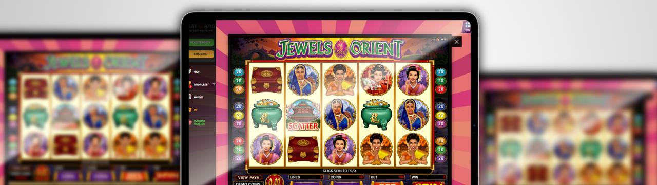 Parhaat online-kasinoiden videopelikoneet suomalaisille pelaajille