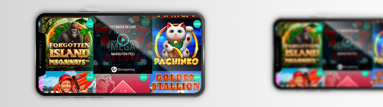 Kaikki kasinot ilman rekisteröitymistä 2021