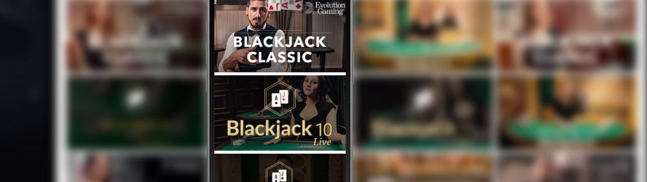 Netti blackjack Suomen parhaimmilla nettikasinoilla