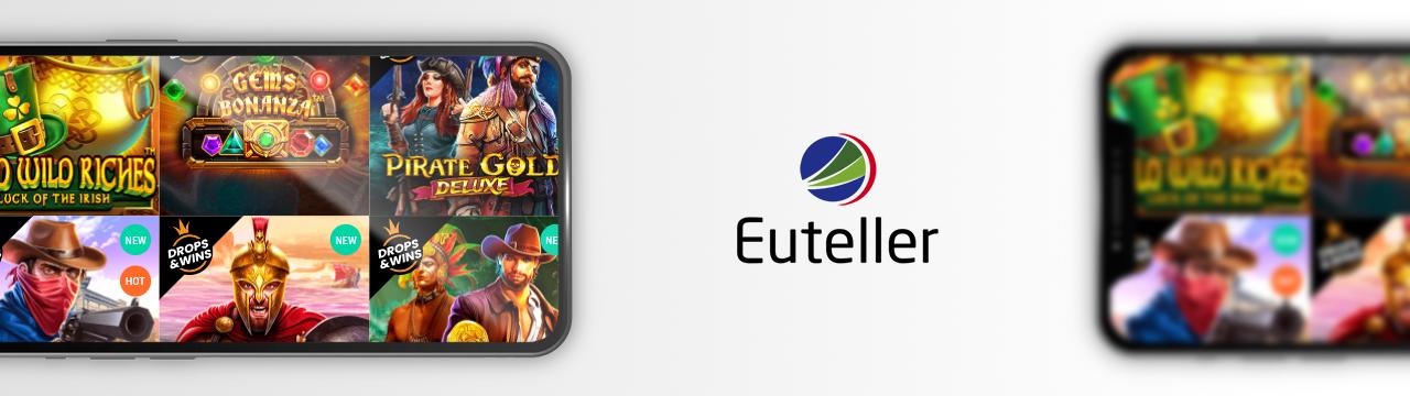 Mobile Euteller -kasino