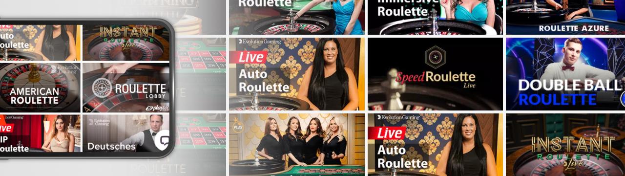 parhaat live casinot Suomessa