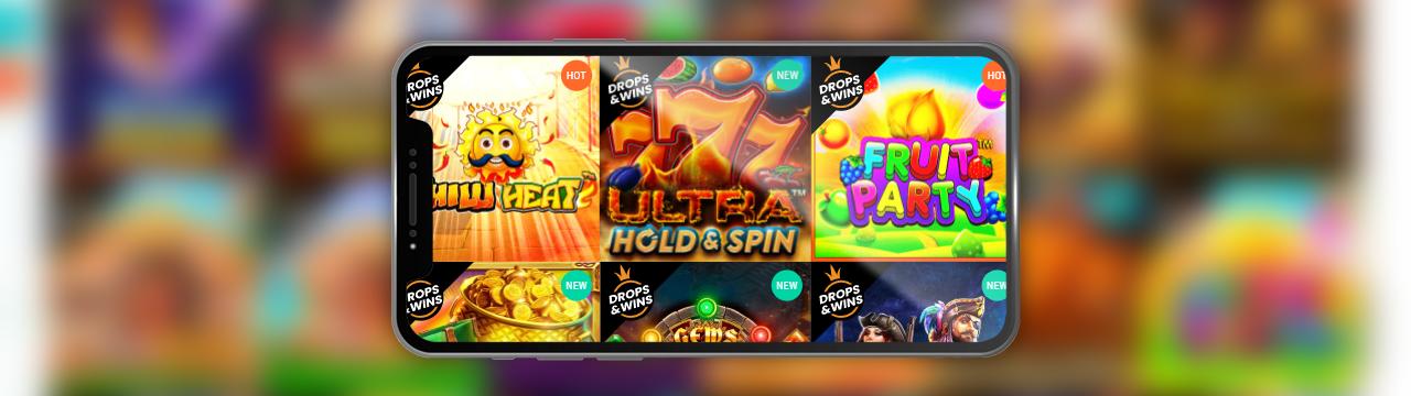 suosittuja pelejä puhelimen selaimessa