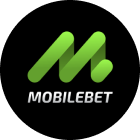 mobilebet - logo
